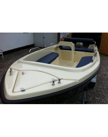 SEA EXPLORER 465 15 FODS JOLLE