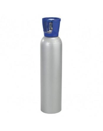 6 kg flaske kulsyre CO2 inkl. opfyldning