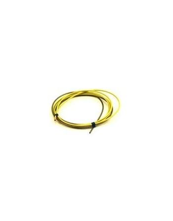 Migatronic trådliner 1,6-2,4 mm tråd gul 4,4m