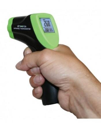 Elma 610A Infrarødt termometer med lasersigte