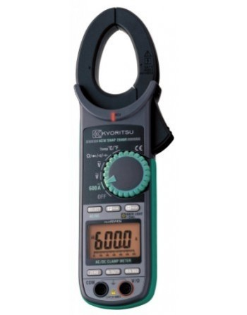 Elma Kyoritsu 2046R Tangamperemeter