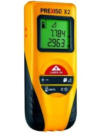 Elma Prexiso X2 afstandsmåler 0,1 - 30 M