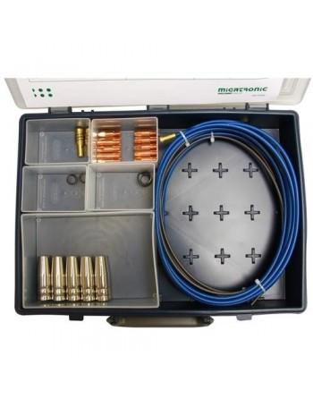 Migatronic Sliddele kasse ML150B/C 161 stål 0,6-0,8