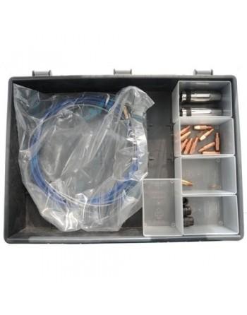 Migatronic sliddele kasse ML240 stål 1,0mm