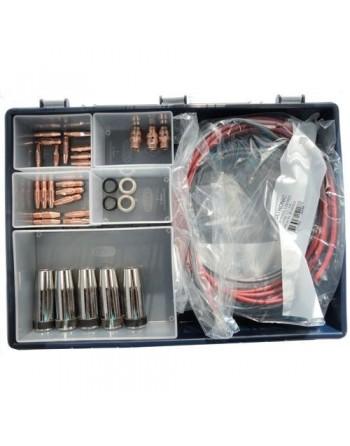 Migatronic sliddele kasse til svejseslange MV 500 FKS stål 1.0-1.2