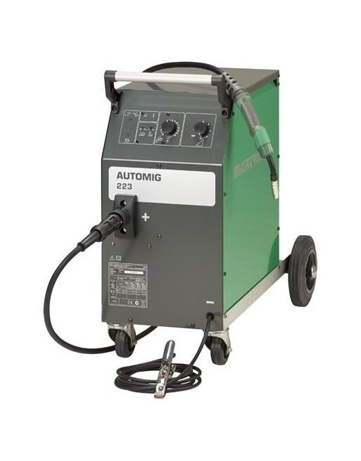 Migatronic Automig 223 UPS ML150 3M