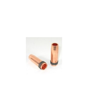Migatronic gasdyse ML/MV konisk 76mm CU