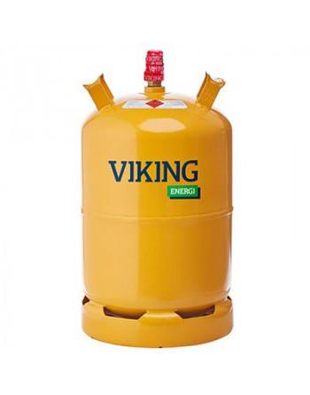 11kg gas i stålflaske....
