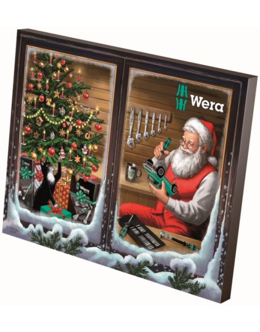 Wera Værktøjs julekalender 2021