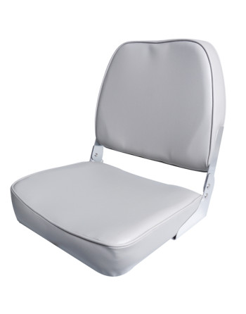 Esm sc40 basic sæde farve: grå bredde 40cm