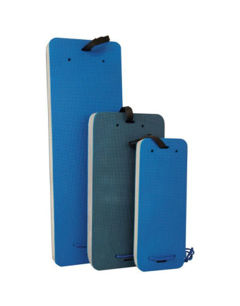 Fender blå/grå 61x30x8cm