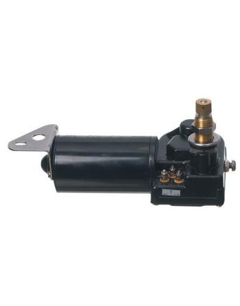 Viskermotor 24v med 50mm aksel (83,100,110 og 120°)