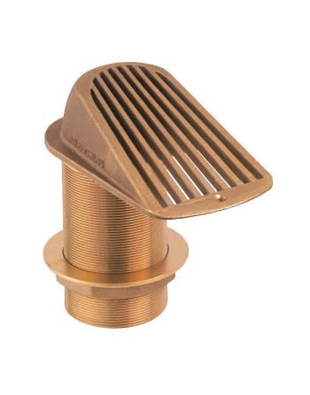 """Guidi vandindtag 2 1/2"""" bronze"""