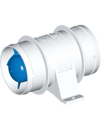 Rule motorrums ventilator inline 24v 75mm