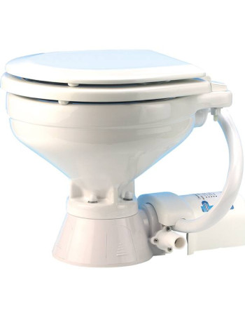 Jabsco el-toilet 24v regular (gl model 37010-1096)