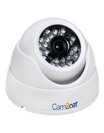 Glomex zigboat camboat wi-fi kamera ip66 indbygget sd kort