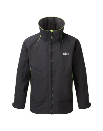 Gill os32j coastal jakke graphite str. m