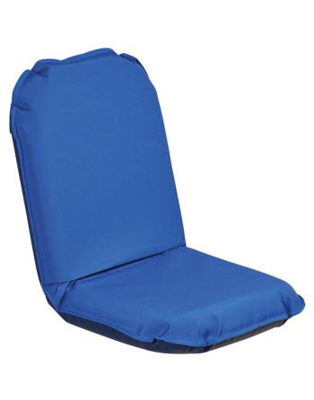 Comfort seat basis middelhavs blå 92 x 42 x 8cm