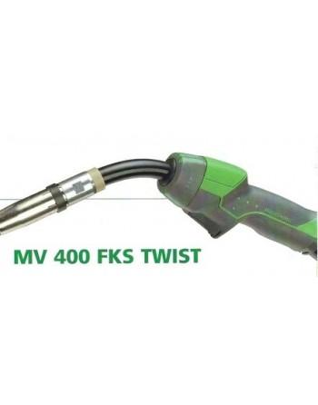 Migatronic MV400 FKS Twist...