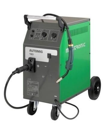 Migatronic Automig 183 UPS