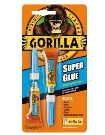Gorilla Super Glue 15g superlim