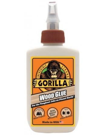 Gorilla Wood Glue 118ml trælim