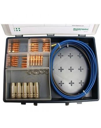 Migatronic Sliddelekasse ML250 ERGO/TWIST stål 0,8-1,0