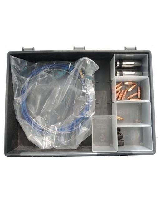 Migatronic sliddele kasse ML240 steel 0.6-0.8