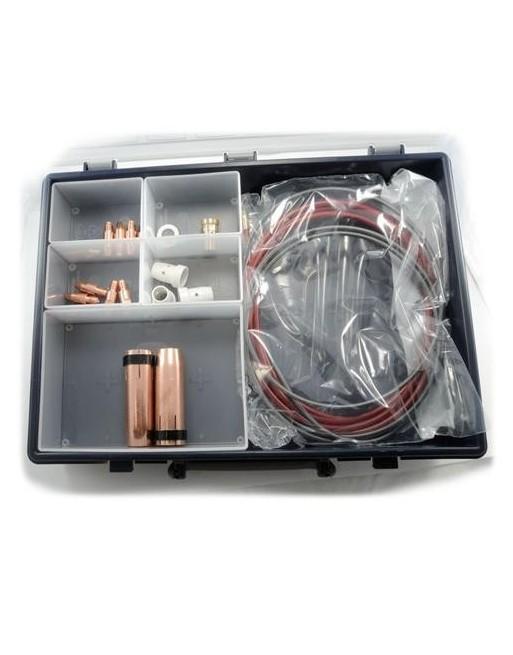 Migatronic sliddele kasse svejseslange MV450-550ST 1.0-1.