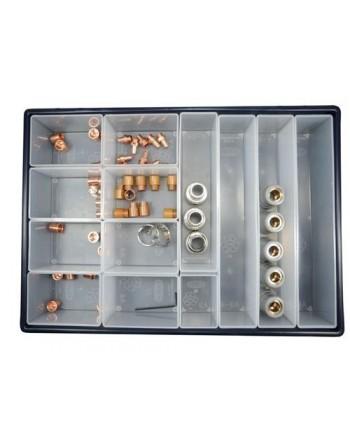 Migatronic sliddele kasse til plasmaskærer ZETA 60