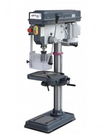 Optimum søjleboremaskine med rem B20