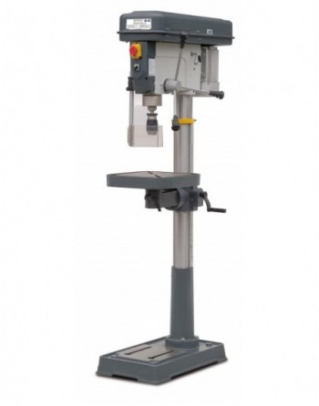 Optimum søjleboremaskine med rem B32
