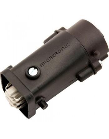 Migatronic - Adapter TIG gl. 6 pol/7 pol ny.