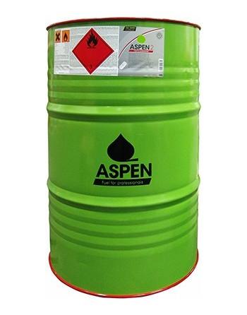 Aspen miljøbenzin 4T 200L tønde