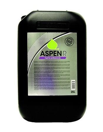 Aspen R oktan 102 miljøbenzin 25L
