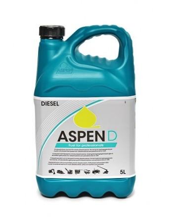 Aspen Miljø Diesel 5L