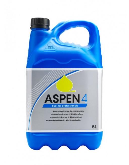 Aspen miljøbenzin 2T 5L