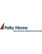 Palby Marine - Bådudstyr og marinetilbehør hos Kamas, Hobro Marine