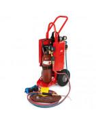 ilt og gas udstyr